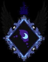 Nightmare Moon CoA by Lord-Giampietro