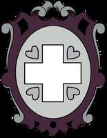 Nurse Filly CoAs by Lord-Giampietro