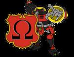 Omega CoAs