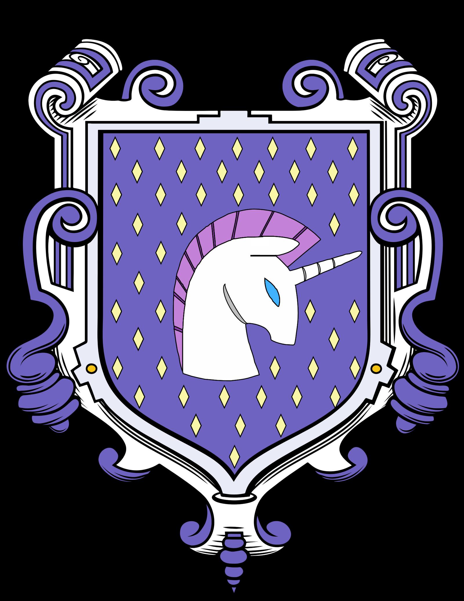 Unicornia Civic CoAs by Lord-Giampietro