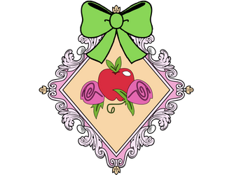 Apple Rose CoAs by Lord-Giampietro