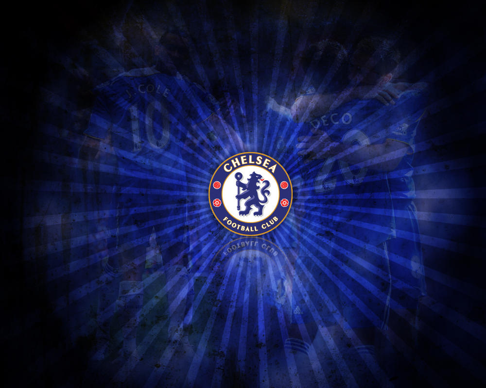 Chelsea FC Wallpaper By Robfenech On DeviantArt