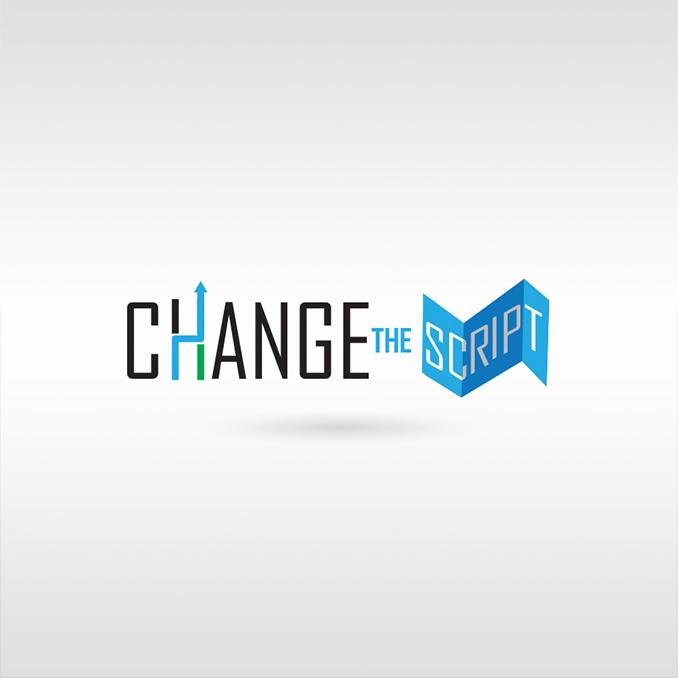 Change the script logo by nael on deviantart