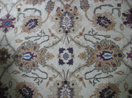 Oriental Carpet Texture by spel-stock