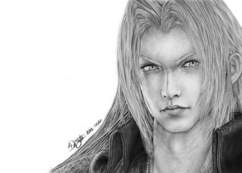 Sephiroth - Energy flow -