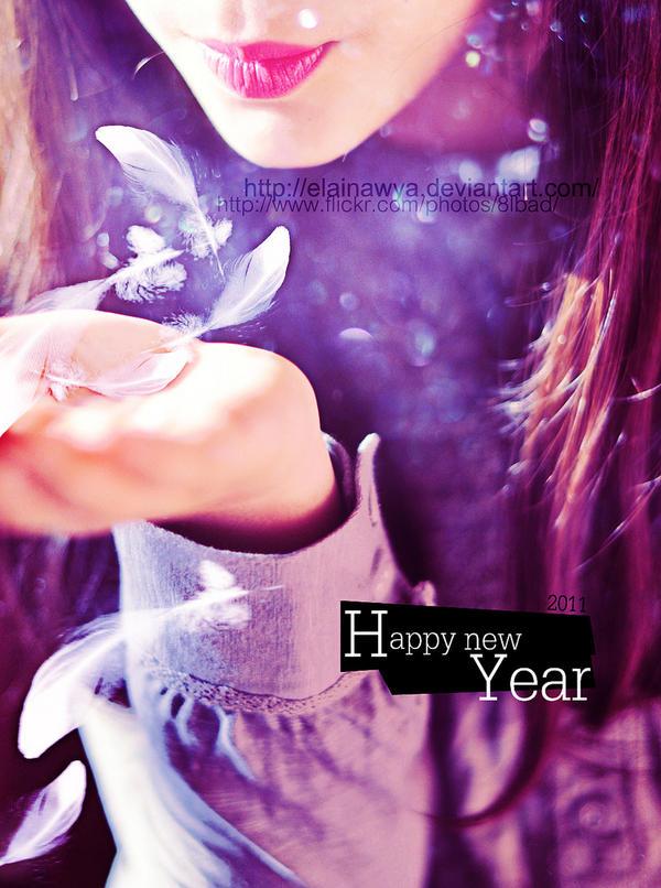 Another year passed . . by ElAinawya