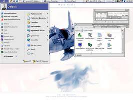 Yuenqi ScreenShot v2