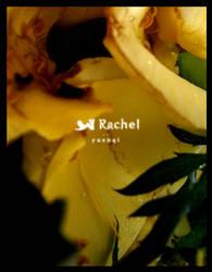 Rachel by yuenqi