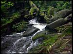 Faerie Cascades