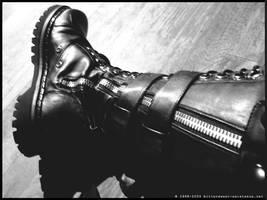 Boot by ransim