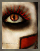 Judgement: Eye of Evil by ransim