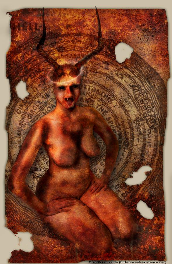 Lilith by ransim