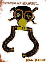 Biohazard Gasmask ID by ransim