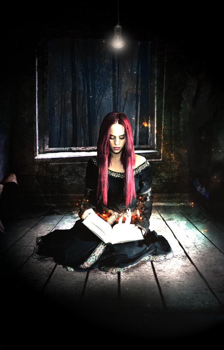 Salem by Sorgiva