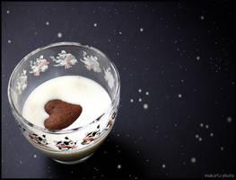 Milk by Mokarta-Photo