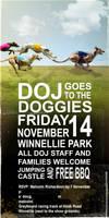 DOJ for Doggies
