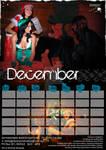 2009 Calendar Dec