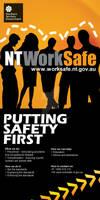 NT WorkSafe Banner