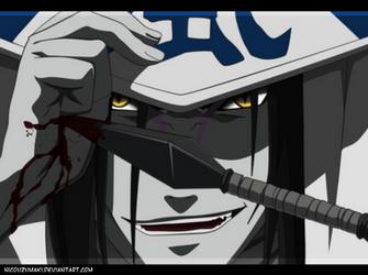la rebelion de orochimaru by nicouzumaki