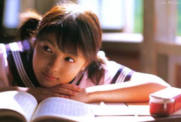Japanese Schoolgirl 10
