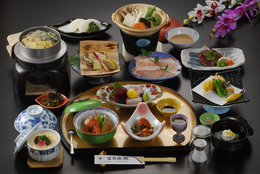 Japanese cuisine 01 by nicojay on deviantart for About japanese cuisine