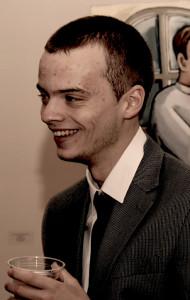 andrewdavidcoxartist's Profile Picture