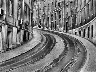 Lisboa by JCNero
