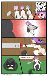 Guilty Treasure Chapter 1 Page 7
