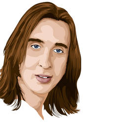 mike rutherford by killedbypink