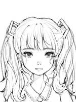 Fanart: Hatsune Miku