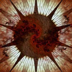 Sol IX by Pasternak