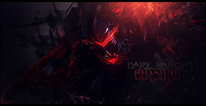 Dark Knight Berserker