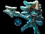Atlantean Fizz