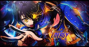 Feel the Energy by Sikk408