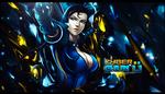 Cyber Chun-Li