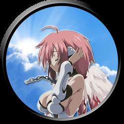 Sora no Otoshimono TeamSpeak Avatar by Balthizar01