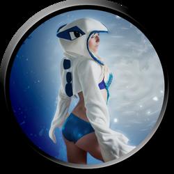 TeamSpeak Avatar by Balthizar01