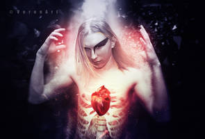 lord of the hearts by VeroNArt