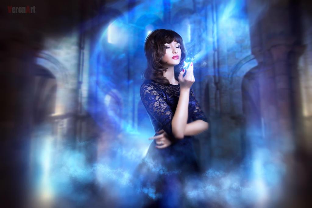 magic by VeroNArt