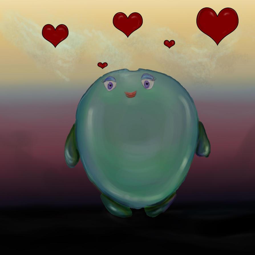 I Love You by Kikifiki