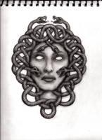 Medusa by FallenSouls33