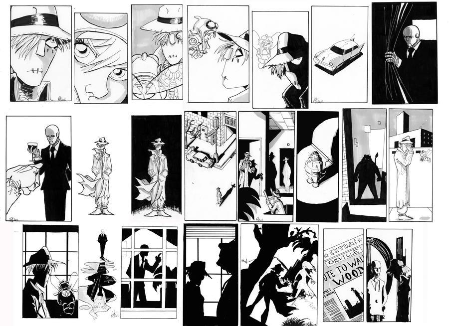 22 panels that always work tribute