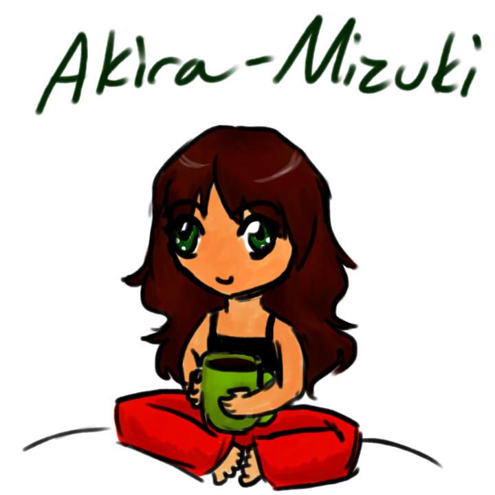 Akira-Mizuki's Profile Picture