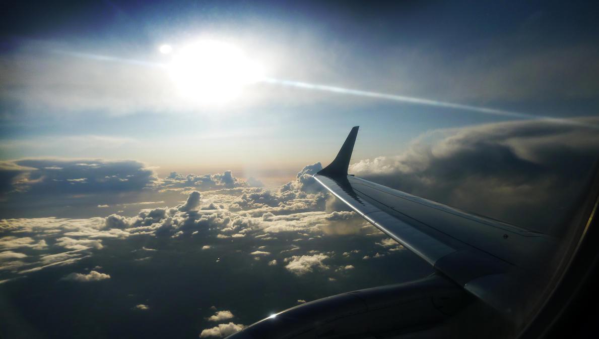 Plane View Plane view ...