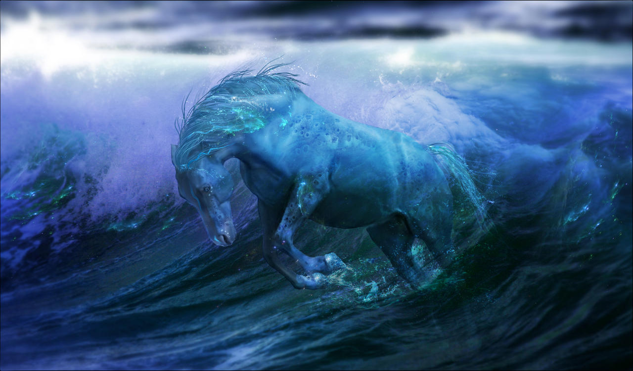 Water Horse