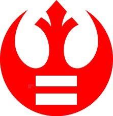 Rebel Equality by Bardwalker