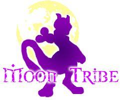 Moon Tribe Logo 1 by Yula568