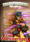 TF - The Messenger Cover01