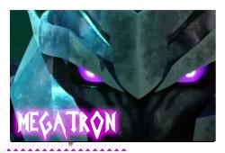 Megatron Stamp 1 by Yula568