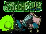 The Return of Queen Chrysalis